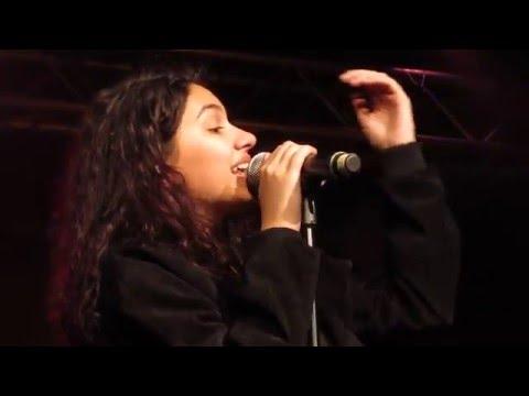 Alessia Cara -