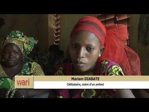 Comité Régional de Pilotage du projet SWEDD, Bamako 2018