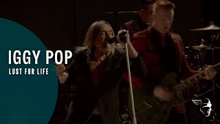 Iggy Pop Lust For Life (Post Pop Depression Live At The Royal Albert Hall)