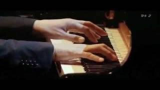 Ryuichi Sakamoto Playing the piano 2009 silk endroll