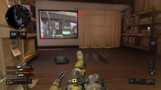 COD bo4 店長の身内動画。