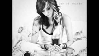 Christina Perri - Jar Of Hearts (w/lyrics)