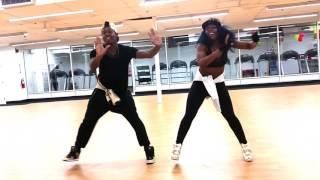 JNT - Freaky Girls By Ricky T ft Eempey Slicker (Dance - Fitness - Soca - Zumba)