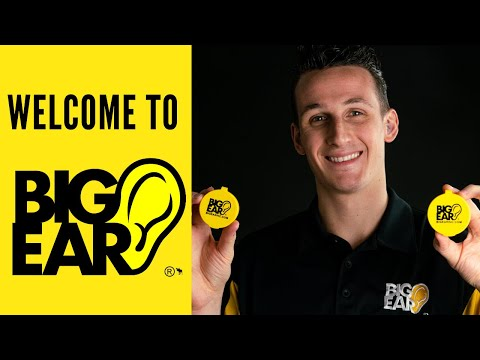 Big Ear  - { Welcome } - The Process of Finding The Right Hearing Protection For Your Needs.