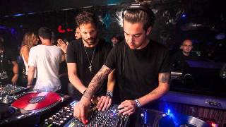 Tale Of Us - Live @ Enter Terrace Week 01 (Space, Ibiza) - 03-07-2014 (Full Set)