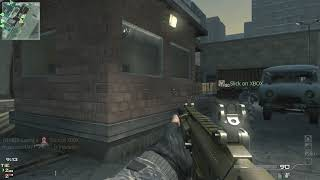 mw3 TheDemonistryHD UK & Relaxing x France cheating w/HACKED STATISTICS 20180331 8:59 AM ET USA