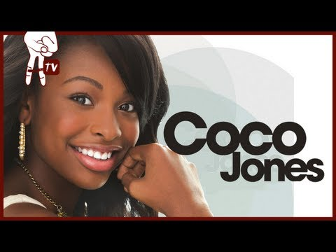 Coco Jones sings Ariana Grande, Macklemore, and Taylor Swift: Exclusive Interview Part 1
