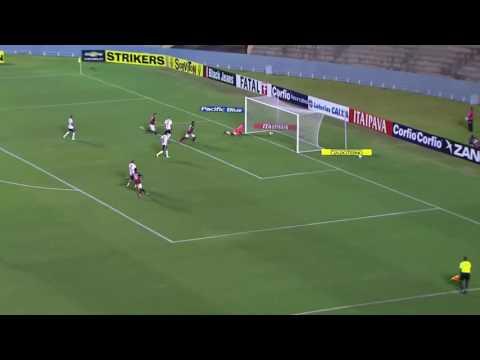 Gols:Atletico-GO 1x0 Brasil de Pelotas 20/05/16(Brasileirao serie b)