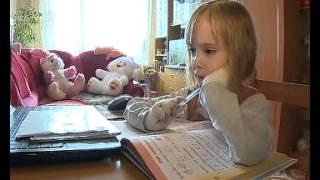 Девочка-бабочка из Приморья мечтает о лечении в Германии