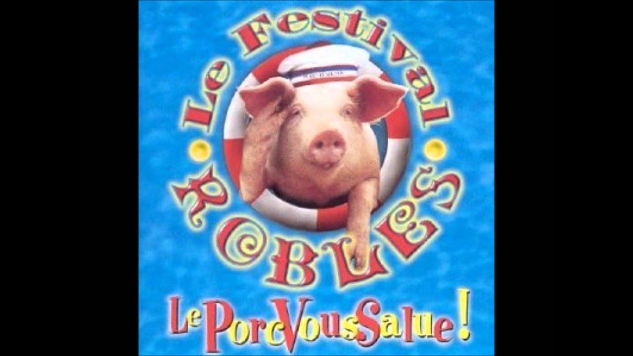 festival robles