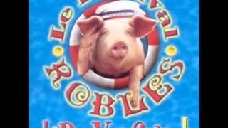Le Festival Robles - Le Porc Vous Salue!
