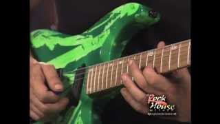 Rock Guitar Advanced, Go from Intermediate to Advanced Player, Rock House