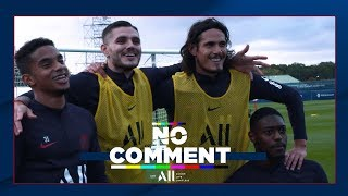 NO COMMENT - ZAPPING DE LA SEMAINE EP.15 with Cavani & Icardi