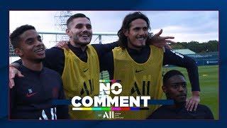 NO COMMENT - ZAPPING DE LA SEMAINE EP.15 with Cavani & Icardi