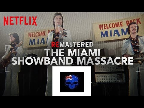 ReMastered: The Miami Showband Massacre (2019) Movie Thoughts