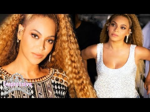 Beyonce is pregnant again?! | Baby bump pictures inside (2018)