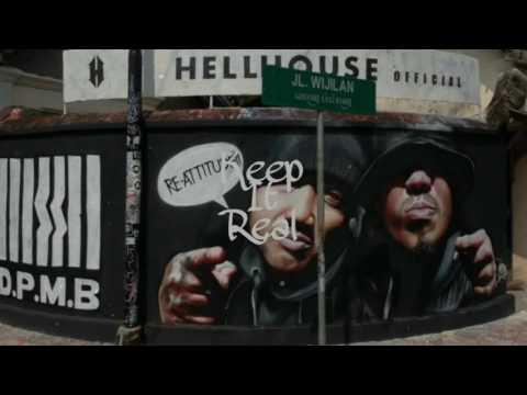 D.P.M.B - Old School Always Good (Ft. Boyz Got No Brain & DJ Ethnic)