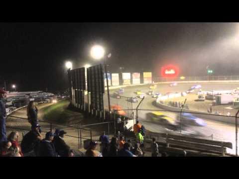 I-55 Raceway 05/23/15