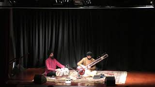 StringFest Festival of Bowed and Plucked Instruments Jasdeep Singh Degun – Sitar