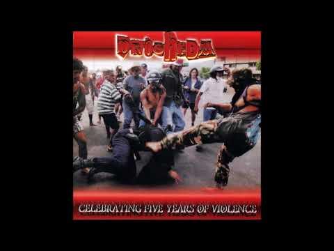 Drogheda - Celebrating Five Years Of Violence (1997) Full Album HQ (Grindcore)