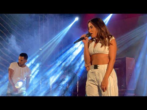 Jacuzzi - Anitta feat Greeicy | Goiânia Music Festival - Ao Vivo HD