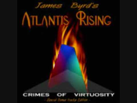 James Byrd- CoV- Heaven On Their Minds