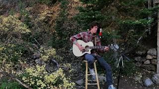 Rock Salt And Nails   Utah Phillips (Tyler Childers)   Wyatt Pike Cover