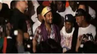 Trey Songz   Brand New BMF  une vidéo de BlakMusicFirst  BMF  Trey  Songz  Ready