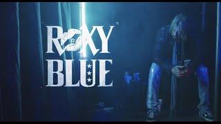 """Roxy Blue – """"Rockstar Junkie"""" (Official Music Video) #RoxyBlue #HardRock"""