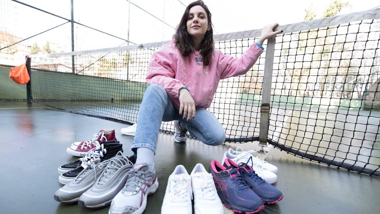 Aldığınıza Pişman Olmayacağınız 10 Spor Ayakkabı Youtube