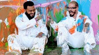 Baixar Ep2: La Entrevista pintando un canvas con J Balvin   J Balvin Colores