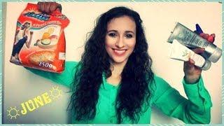 ☼ Oblíbené produkty: Červen 2013 ☼