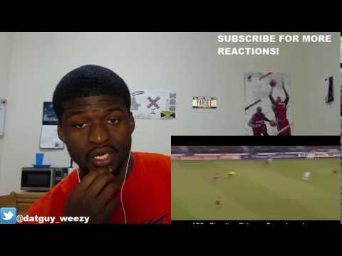 BEST 100 GOALS IN FOOTBALL HISTORY â—� ULTIMATE GOALS SHOW HD REACTION