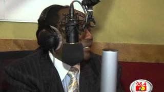 Kirubi reveals all on Capital in the Morning