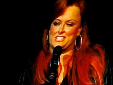 Wynonna Judd - Casino Rama concert live -
