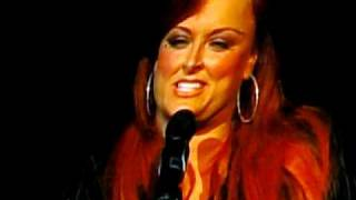 Watch Wynonna Judd Women Be Wise video