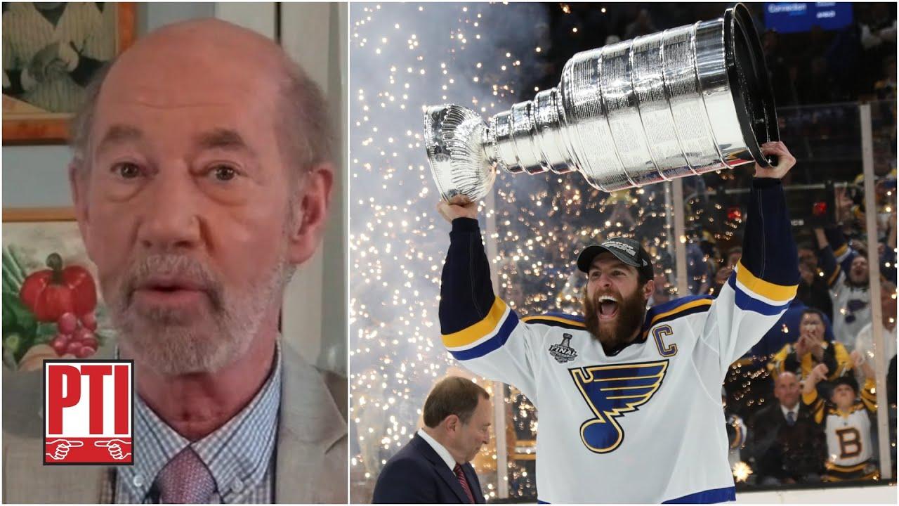 NHL adopts 24-team playoff if season returns