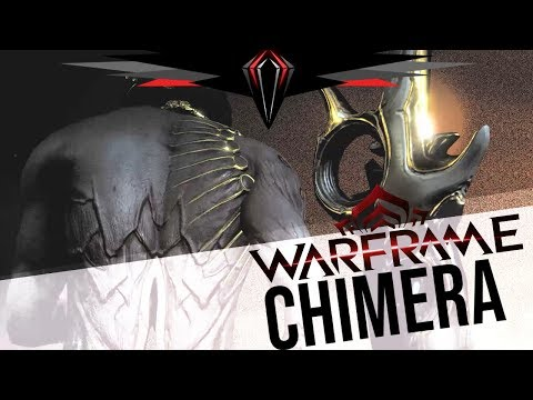 [SPOILERS] Warframe: CHIMERA PROLOGUE QUEST thumbnail