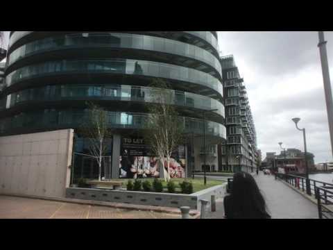 Plot 4007, Arena Tower, 25 Crossharbour, Canary Wharf, London, UK