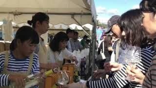 2017甲州胜沼葡萄祭第64回甲州勝沼ぶどう祭り