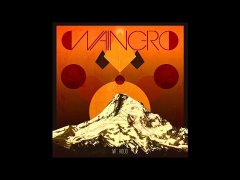 """Waingro """"Mt. Hood"""" (Full Album) 2015 Stoner/Sludge Metal"""