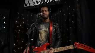 Twin Shadow - Forget (Live on KEXP)