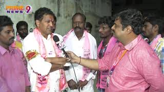 Huzurnagar TRS Leader Shanampudi Saidireddy : Straight Question with Yashonadh | Prime9 News