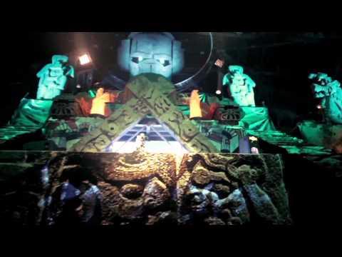 Pirate Station APOCALYPSE Moscow 27.10.12 - Promo | Radio Record