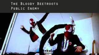 The Bloody Beetroots - Public Enemy
