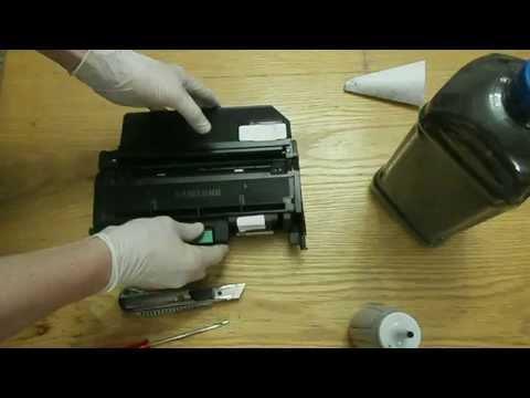 Fix Firmware Reset Xpress SL M2070F M2070FW M2670 M2675 ...