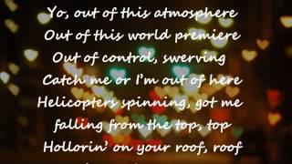 Where to Land - Travis Garland (ft. Ill) [On-Screen Lyrics]