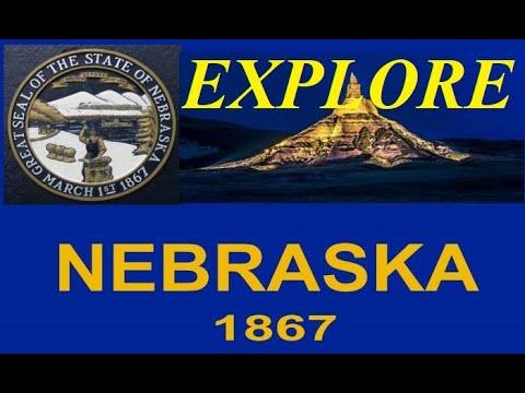 Fort Robinson State Park, Nebraska, by Sheriff Mike