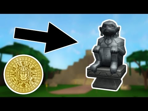 How to get the Silver Monkey - Epic Minigames [ROBLOX EVENT]