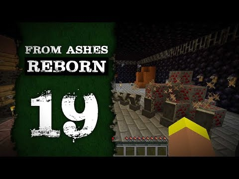 From Ashes: Reborn - Episode 19 - Rush Job